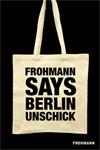 Frankfurt: Alle Möglichkeiten