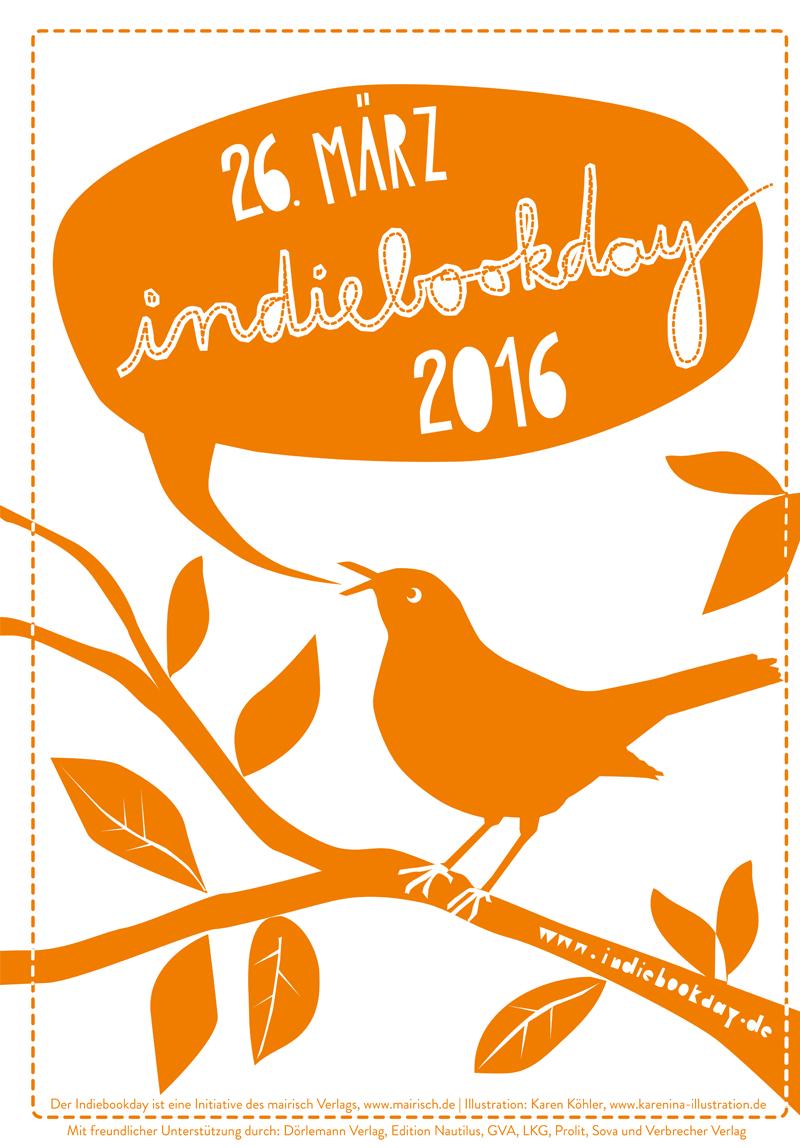 indiebookday 2016