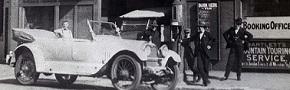 Bares für einen Bugatti
