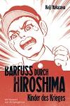 Barfuss gen neuer Hoffnung