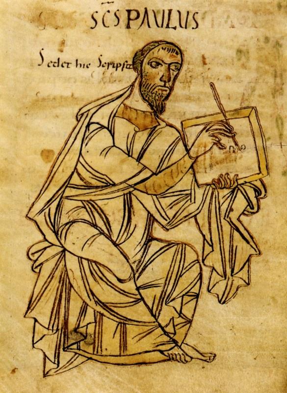 Das Evangelium des Paulus