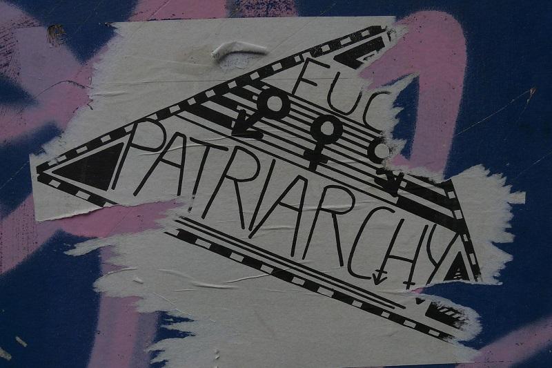 Das Patriarchat aufwirbeln