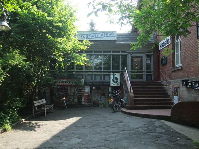 Göttingens Glanzlicht