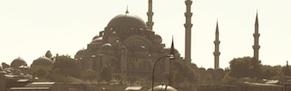 Istanbuls Zöglinge