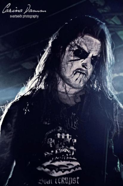 Täter Black Metal