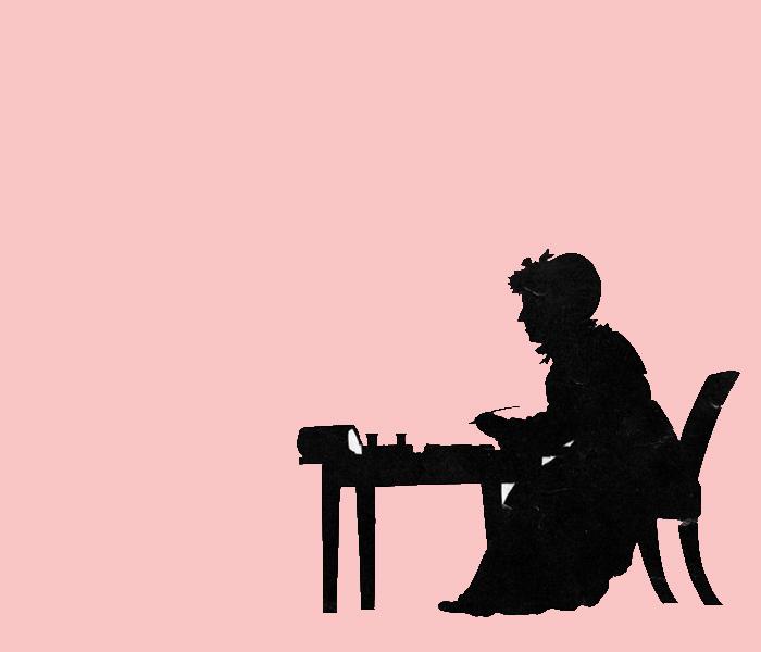 Schreiben, um zu leben